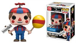 Funko Pop Games Five Nights at Freddy's 217 Balloon Boy Walm