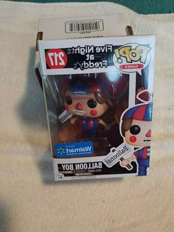 Funko POP Games Five Nights at Freddy's Balloon Boy 217 Figu