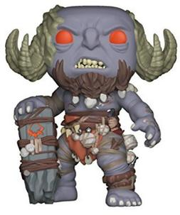 Funko Pop Games: God of War-Firetroll Collectible Toy