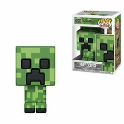 Funko POP Games Minecraft - Creeper