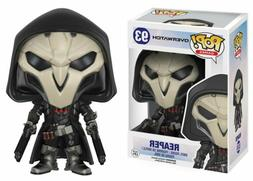 Funko Pop! Games Overwatch Reaper Vinyl Action Figure