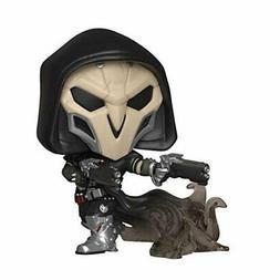 Funko POP! Games - Overwatch: Wraith Reaper Figure #493