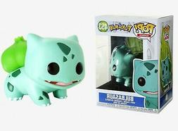 Funko Pop Games: Pokémon™ - Bulbasaur Vinyl Figure Item #