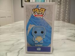 Funko Pop! Games Pokemon Squirtle 504