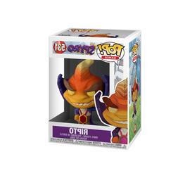 Pop! Games: Spyro - Ripto  Vinyl Figure