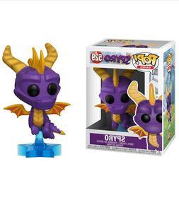 Funko Pop! Games: Spyro - Spyro #529 IN STOCK