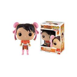Funko Pop! Games #136 Street Fighter Chun-Li