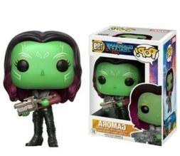 Funko Pop! Gamora #199, Marvel Guardians of the Galaxy Vol.