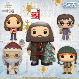 pop harry potter holiday 2020 in stock