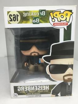 Funko Pop - Heisenberg #162 - Breaking Bad - Jesse - Walter