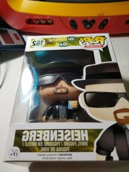 funko pop heisenberg 162 Breaking Bad