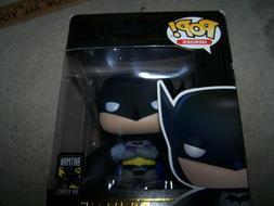 Funko Pop! Heroes: Batman 80th - Batman 1st Appearance  Viny
