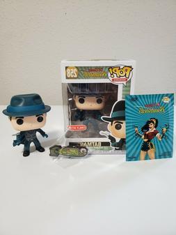 """Funko POP! Heroes DC Comics Bombshells """"BATMAN"""" Target E"""