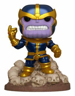 Funko Pop! Heroes - Thanos   Figure