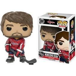Funko POP! Hockey: NHL Washington Capitals 3.75Vinyl Figure