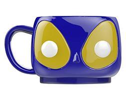 Funko Pop! Home: Blue Deadpool Mug Ceramic Mug