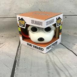 Funko Pop! Home Peanuts Snoopy Flying Ace Ceramic Mug