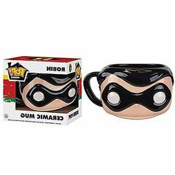 Funko Pop Home Robin Ceramic Mug 12 oz Cup Collectible Kitch