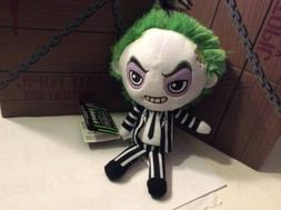 Funko Pop Hot Topic Exclusive BEETLEJUICE Plush Plushies  Ho