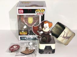 pop it chapter 2 hot topic exclusive