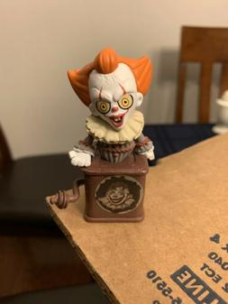 Funko Pop! IT Chapter 2 Pennywise Mystery Mini - Hot Topic E