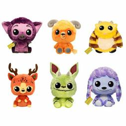 Funko POP! Jumbo Plushes - Wetmore Forest Monsters - SET OF