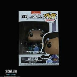 Funko Pop! Katara Avatar Last Airbender Nickelodeon Pop IN S