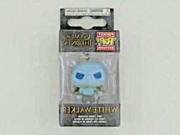 Funko Pop! Keychain Game of Thrones White Walker