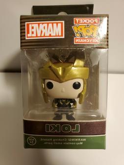 Funko Pop Keychain Marvel Loki