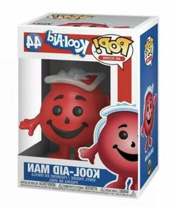 FUNKO POP KOOL AID MAN KOOL-AID AD ICONS VINYL FIGURE #44 In