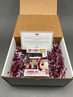 FUNKO POP LIL SWEET RARE Ad Icons Dr Pepper Exclusive PROMOC