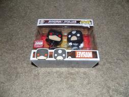 Funko Pop Marvel 2 Pack Bullseye Daredevil Exclusive Vinyl B