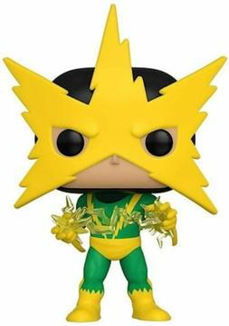 Funko Pop Marvel - 80th Anniversary: First Appearance Electr