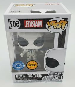 Funko Pop! Marvel Agent Anti-Venom  #507