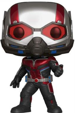 Funko Pop! Marvel: Ant-Man & The Wasp - 10 Inch Giant Standa