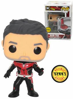 MARVEL ANT-MAN AND THE WASP 341 WASP VINYL FIGURE POP