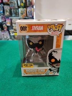 Funko Pop! Marvel Anti-Venom #100 htf