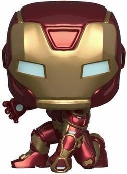 Funko Pop! MARVEL Avengers #626 Iron Man Tony Stark in Stark