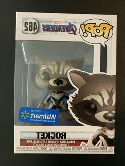 Funko POP! Marvel Avengers End Game #462 Rocket Raccoon Walm