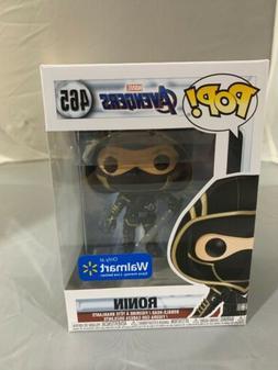 Funko Pop! Marvel Avengers Endgame Ronin Hawkeye #465 Walmar
