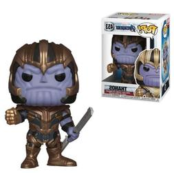 Funko Pop! Marvel Avengers EndGame Thanos #453 IN STOCK