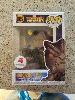 Funko POP! Marvel Avengers Infinity War Cull Obsidian #298 -