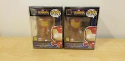 Funko Pop! Marvel Avengers Infinity War Iron Man  Exclusive