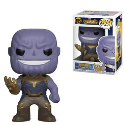 Funko Pop! Marvel Avengers Infinity War THANOS Vinyl Bobble-