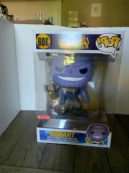 Funko Pop! Marvel Avengers Xfinity war Thanos  #308 10inch