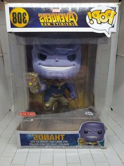 Funko Pop! Marvel Avengers Xfinity war Thanos  308 10 inch