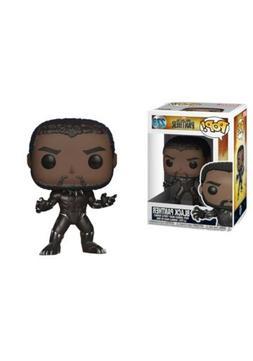 Funko POP! Marvel: Black Panther #273 Vinyl Figure