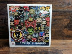 Funko Pop! Marvel Collage Puzzle 1000 Pieces With Mystery Bo