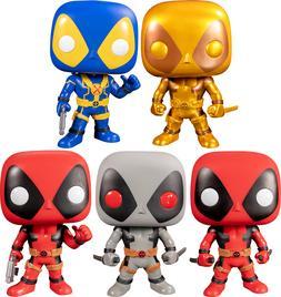 Funko POP Marvel Deadpool 10 Inch Walmart Exclusive - Variou