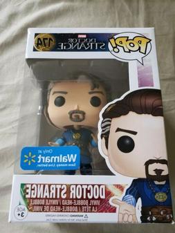 Funko Pop! Marvel Doctor Strange Walmart Exclusive RARE
